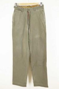 Engineered Garments(エンジニアードガーメンツ) チノパンツ サイズ[30] メンズ チノパンツ 【中古】【ブランド古着バズストア】【251013