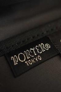 ポーター PORTER 二つ折り財布 サイズ表記無 メンズ 【中古】【ブランド古着バズストア】