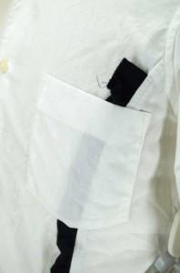 ブラックコムデギャルソン BLACK COMME des GARCONS シャツ・ブラウス サイズXS レディース 【中古】【ブランド古着バズストア】