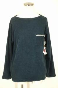 フィンガリン PHINGERIN ボートネックTシャツ サイズM メンズ 【中古】【ブランド古着バズストア】
