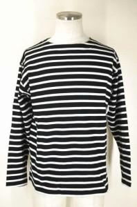 modAS(モダス) ボートネックTシャツ サイズ46 メンズ 【中古】【ブランド古着バズストア】