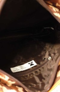 MAKAVELIC (マキャベリック) トートバッグ サイズ表記無 メンズ 【中古】【ブランド古着バズストア】