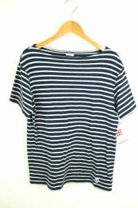 オーチバル ORCIVAL ボートネックTシャツ サイズ3 メンズ 【中古】【ブランド古着バズストア】