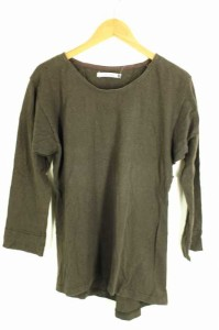ジャックマルソー Jacques Marceau ボートネックTシャツ サイズ3 メンズ 【中古】【ブランド古着バズストア】