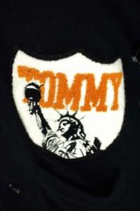 TOMMY(トミー) ニットカーティガン サイズ[S] メンズ カーディガン 【中古】【ブランド古着バズストア】【311217】