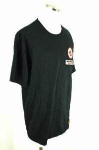 ネイバーフッド NEIGHBORHOOD UネックTシャツ サイズXL メンズ 【中古】【ブランド古着バズストア】