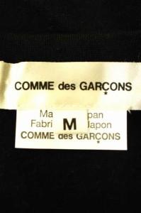 コムデギャルソン COMME des GARCONS その他トップス サイズM レディース 【中古】【ブランド古着バズストア】