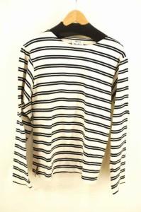 アクネストゥディオズ ACNE STUDIOS ボートネックTシャツ サイズimport:XS メンズ 【中古】【ブランド古着バズストア】