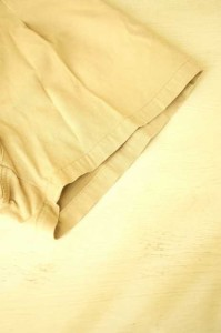 PAUL&JOE SISTER(ポールアンドジョーシスター) ショートパンツ サイズ[36] レディース パンツ 【中古】【ブランド古着バズストア】【2302