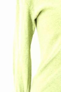TOGA PULLA (トーガプルラ) - サイズ[M] レディース UネックTシャツ 【中古】【ブランド古着バズストア】【141017】