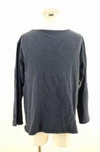 セントジェームス SAINT JAMES ボートネックTシャツ サイズFR:40 メンズ 【中古】【ブランド古着バズストア】