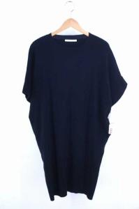 PLAIN PEOPLE (プレインピープル) XL ジャケット 【中古】 サイズ4 レディース美品■ 黒