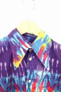 ジュンヤワタナベコムデギャルソン JUNYA WATANABE COMME des GARCONS ワークシャツ サイズJPN:S レディース 【中古】【ブランド古着バ