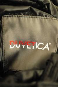 デュベティカ DUVETICA ダウンジャケット サイズS メンズ 【中古】【ブランド古着バズストア】