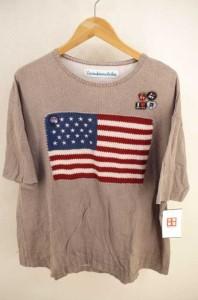 ボートメイクニュークローズ VOTE MAKE NEW CLOTHES  クルーネックTシャツ サイズJPN:S メンズ 【中古】【ブランド古着バズストア】
