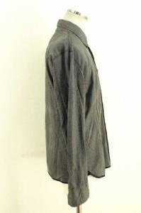 ISAMU KATAYAMA BACK LASH(イサムカタヤマ バックラッシュ) - サイズ[2] メンズ シャツ 【中古】【ブランド古着バズストア】【041117】