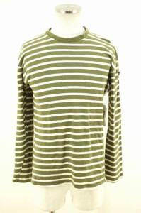 ルミノア Le minor ボートネックTシャツ サイズ4 メンズ 【中古】【ブランド古着バズストア】
