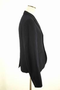 コムデギャルソン COMME des GARCONS テーラードジャケット サイズS レディース 【中古】【ブランド古着バズストア】