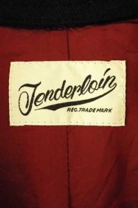 テンダーロイン TENDERLOIN ジャケット サイズSMALL メンズ 【中古】【ブランド古着バズストア】