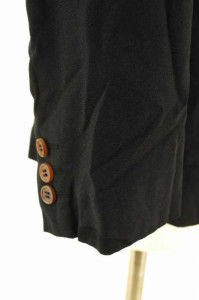 コムデギャルソンオムプリュス COMME des GARCONS HOMME PLUS テーラードジャケット サイズXS メンズ 【中古】【ブランド古着バズストア