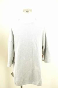 クレプスキュール crepuscule ボートネックTシャツ サイズJPN:2 メンズ 【中古】【ブランド古着バズストア】