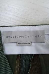 ステラマッカートニー STELLA McCARTNEY パンツ サイズ38 レディース 【中古】【ブランド古着バズストア】