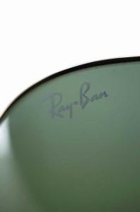 レイバン Ray-Ban サングラス サイズ表記無 メンズ 【中古】【ブランド古着バズストア】