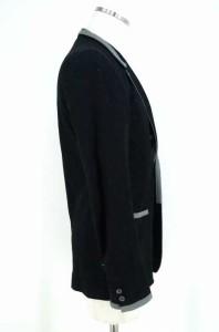 MIHARA YASUHIRO(ミハラヤスヒロ) デザインテーラードジャケット サイズ[46] メンズ テーラードジャケット 【中古】【ブランド古着バズス
