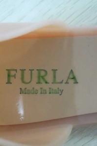 フルラ FURLA サンダル サイズ39 レディース 【中古】【ブランド古着バズストア】