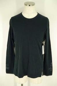 THEATER8  (シアターエイト) コラボプリントカットソー サイズ[M] メンズ Tシャツ・カットソー 【中古】【ブランド古着バズストア】【2