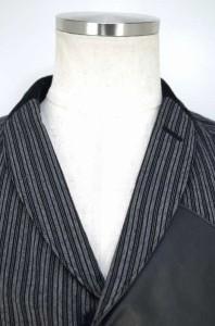 ジュンヤワタナベコムデギャルソンマン JUNYA WATANABE COMME des GARCONS MAN テーラードジャケット サイズS メンズ 【中古】【ブランド