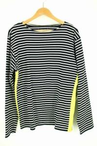 ソフネット SOPHNET. ボートネックTシャツ サイズJPN:XL メンズ 【中古】【ブランド古着バズストア】