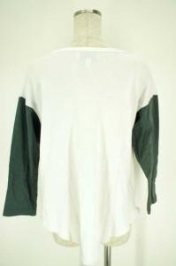 アメリカーナ Americana クルーネックTシャツ サイズXXS レディース 【中古】【ブランド古着バズストア】
