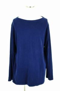 バックナンバー BACK NUMBER ボートネックTシャツ サイズJPN:XL メンズ 【中古】【ブランド古着バズストア】