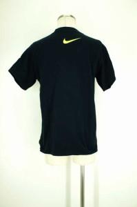 ナイキ NIKE クルーネックTシャツ サイズS メンズ 【中古】【ブランド古着バズストア】