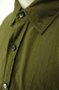 ジャーナルスタンダードホームステッド JOURNAL STANDARD J.S HOMESTEAD ワークシャツ サイズL メンズ 【中古】【ブランド古着バズストア