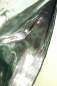 MM6(エムエムシックス) シャイニー クラッチバッグ サイズ[表記無] レディース クラッチバッグ 【中古】【ブランド古着バズストア】【260