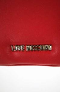 ラブモスキーノ LOVE MOSCHINO ハンドバッグ サイズ表記無 レディース 【中古】【ブランド古着バズストア】