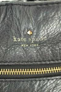 Kate spade(ケイトスペード) レザーショルダーバッグ サイズ[表記無] レディース ショルダーバッグ 【中古】【ブランド古着バズストア】