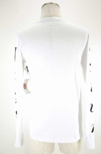サタデーズサーフニューヨーク SATURDAYS SURF NYC  クルーネックTシャツ サイズXS メンズ 【中古】【ブランド古着バズストア】