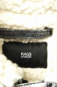 ラグスマックレガー Rags MCGREGOR ジャケット サイズ表記無 メンズ 【中古】【ブランド古着バズストア】