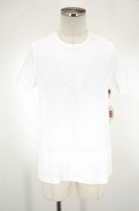 """adidas SLVR(アディダスシルバー) コーティングTシャツ サイズ[L] メンズ クルーネックTシャツ 【中古】【ブランド古着バズストア】【260"""