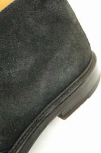 オールデン ALDEN チャッカブーツ サイズ7 1/2 メンズ 【中古】【ブランド古着バズストア】