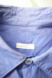 COMOLI(コモリ) - サイズ[2] メンズ シャツ 【中古】【ブランド古着バズストア】【281017】