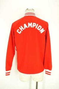 Champion(チャンピオン) コーチジャケット サイズ[S] メンズ ジャケット 【中古】【ブランド古着バズストア】【031117】