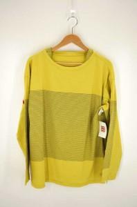 フィンガリン PHINGERIN ボートネックTシャツ サイズJPN:M メンズ 【中古】【ブランド古着バズストア】