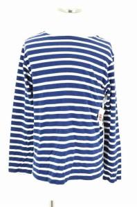 フィルメランジェ FilMelange ボートネックTシャツ サイズ標記無 メンズ 【中古】【ブランド古着バズストア】