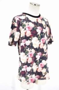 シュプリーム Supreme クルーネックTシャツ サイズM メンズ 【中古】【ブランド古着バズストア】
