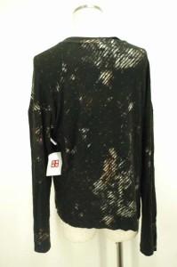 JULIAN ZIGERLI(ジュリアンジゲルリ) 総柄ロングスリーブシャツ カットソー サイズ[M] メンズ Tシャツ・カットソー 【中古】【ブランド