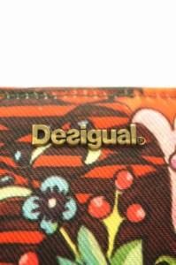 デシグアル Desigual  二つ折り財布 サイズ表記無 レディース 【中古】【ブランド古着バズストア】